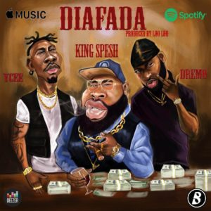 King Spesh ft Ycee & Dremo – Dia Fada
