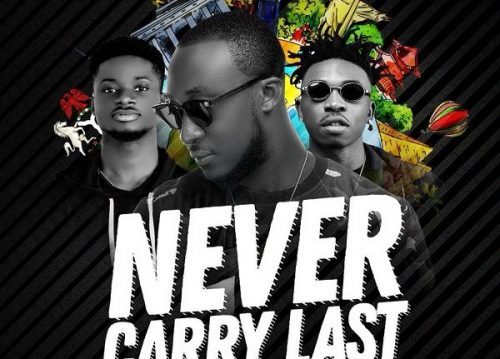 VIDEO: DJ Vyrusky ft. Kuami Eugene & Mayorkun – Never Carry Last