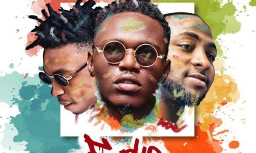 MUSIC: Spyro ft. Davido & Mayorkun – Funke (Remix)