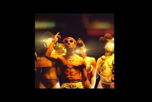 VIDEO: Mut4y x Wizkid x Ceeza Milli – Commando