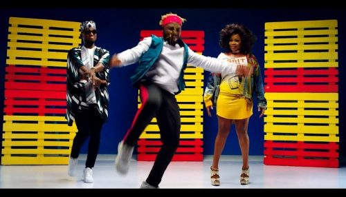 VIDEO: OMAWUMI – MALOWA FT. DJ SPINALL & SLIMCASE