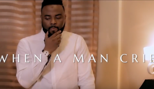 VIDEO: VJ Adams Ft. Praiz– When A Man Cries II
