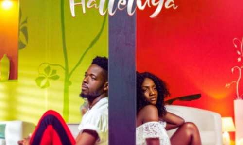 VIDEO: Johnny Drille Ft. Simi – Halleluya