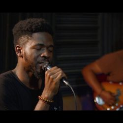 "[Video] Johnny Drille – ""Papa"""
