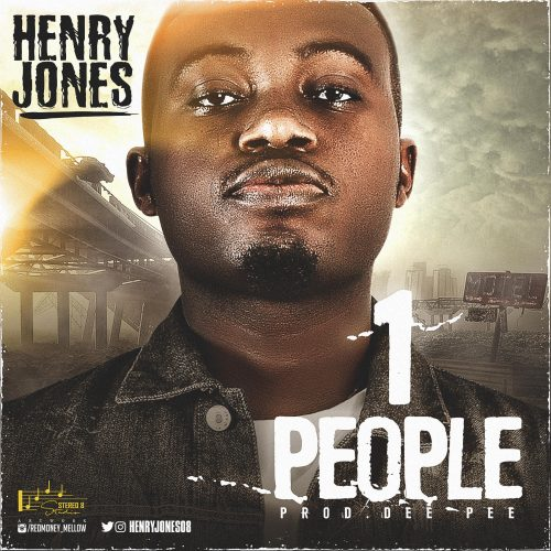 Henry Jones – 1 people