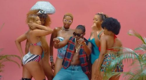 VIDEO: Orezi – Weke
