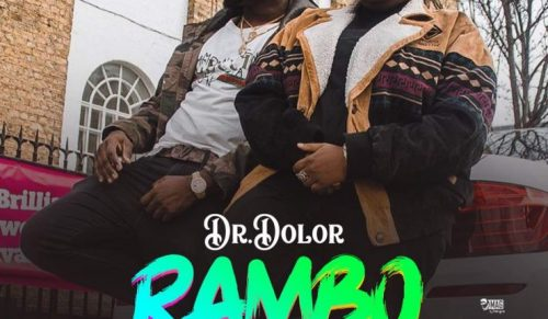 VIDEO: Dr Dolor Ft. Teni – Rambo