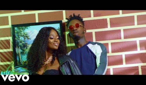 VIDEO: Efya Ft. Mr Eazi – Mamee