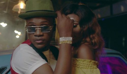 VIDEO: Dotman X DJ Tunez – Pepesu