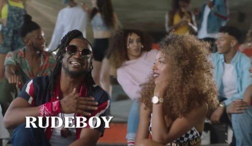 VIDEO: Rudeboy Ft. Patoranking – Together