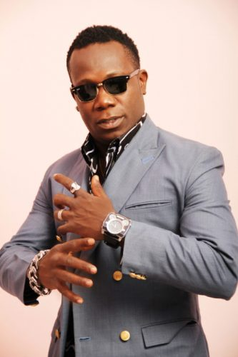 Duncan Mighty Joins The New Whip Gang As He Gift Himself A Benz