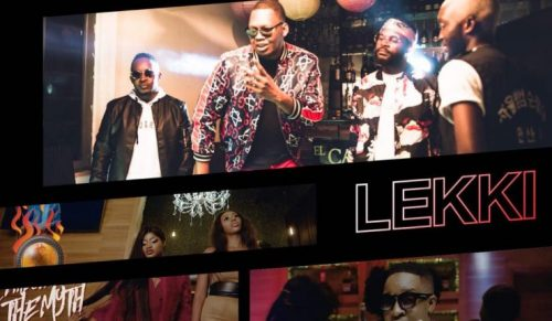 VIDEO: MI Abaga – Lekki Ft. Odunsi, Ajebutter22, Falz