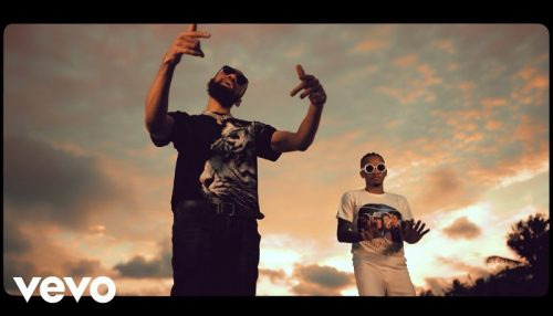 VIDEO: Phyno Ft. Tekno – Iwa