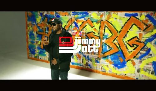 VIDEO: DJ Jimmy Jatt Ft. Reminisce & Olamide – Small Girl Big God