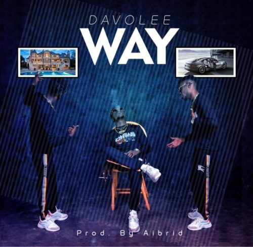 "Davolee – ""Way"""