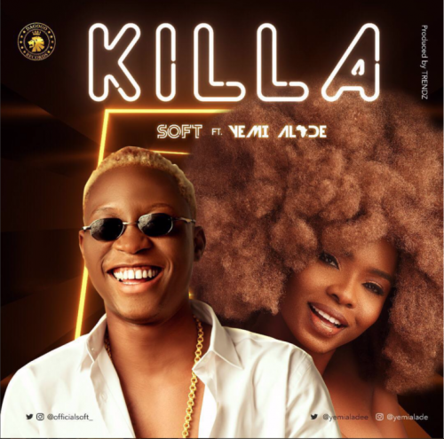 VIDEO: Soft – Killa ft Yemi Alade