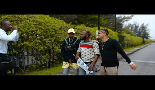 VIDEO: ASaaDs – Mu Ro Le Ft. Slimcase