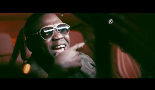 VIDEO: ILLbliss Ft. Olamide – 40 Feet Container