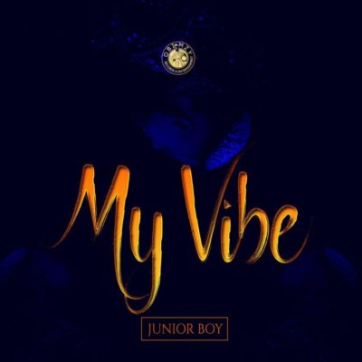 "Junior Boy -""My Vibe"""