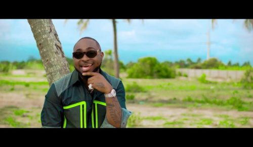 VIDEO: DMW – Twisted Ft. Davido & Peruzzi