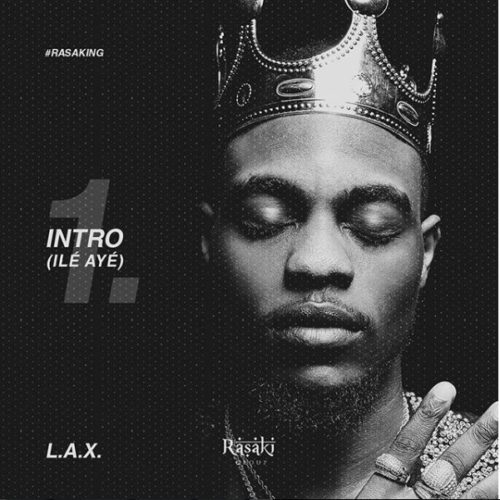 L.A.X – WASSAP FT. DUNCAN MIGHTY