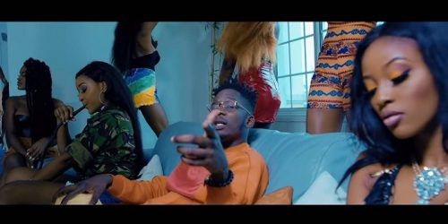 VIDEO: JOEBOY – FÀÀJÍ FT. MR EAZI