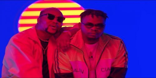 VIDEO: ICENT – ROBO FT. OLAMIDE