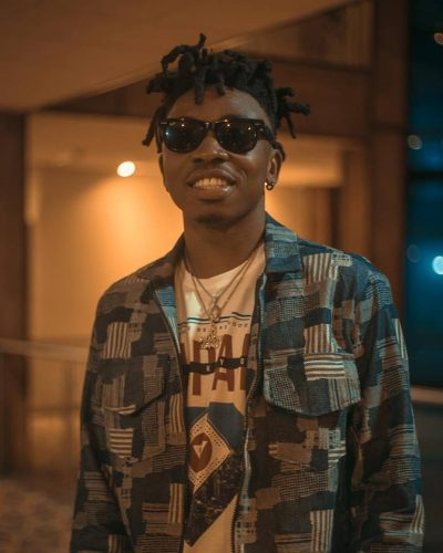 [Video Premiere] Mayorkun – Fantasy