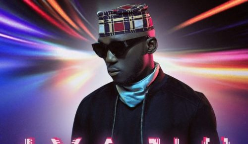 DJ Spinall Ft Nonso Amadi – Try For You