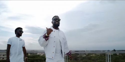 VIDEO: BISA KDEI – POCKET FT. SARKODIE