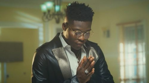 "[Video Premiere] Reekado Banks – ""Blessings On Me"