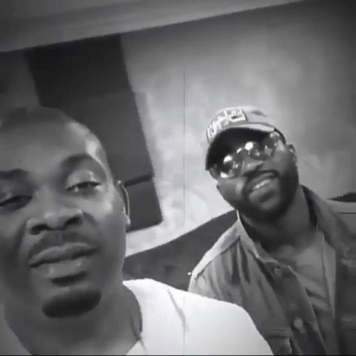 IYANYA FT. DON JAZZY – CREDIT