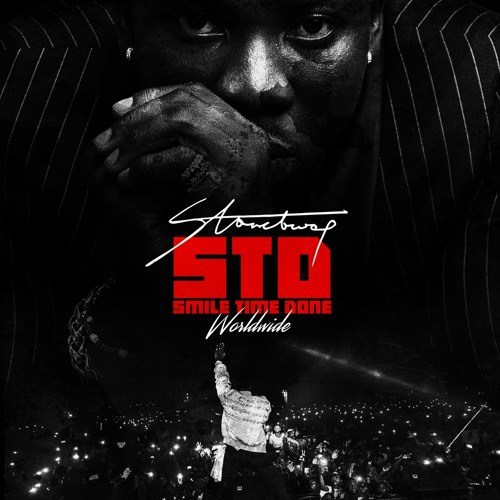Stonebwoy – Smile Time Done (S.T.D)Worldwide