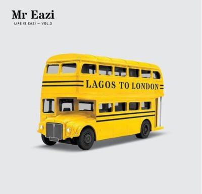 Mr Eazi Ft Burna Boy – Miss You Bad