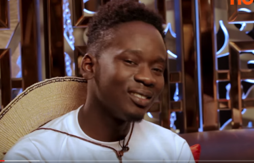VIDEO: Mr Eazi Ft. Sneakbo & Just Sul – Chicken Curry
