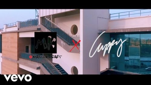 VIDEO: MASTERKRAFT & CUPPY – CHARGED UP