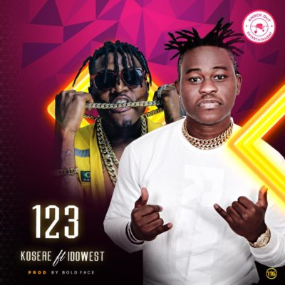 "Kosere – ""123"" ft Idowest"