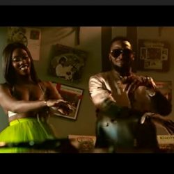 Makesensemusic Throwback : D'BANJ – WHY ME?