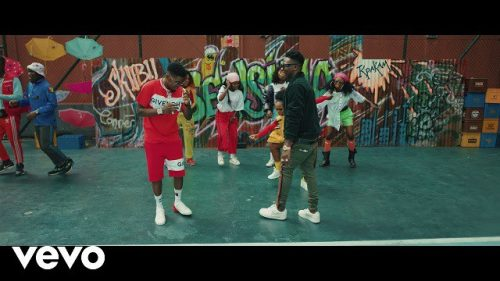 VIDEO: SKIIBII – SENSIMA FT. REEKADO BANKS