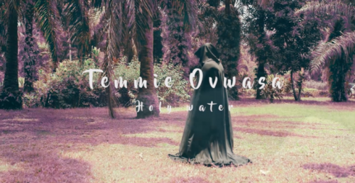 Video : Temmie Ovwasa – Adehun