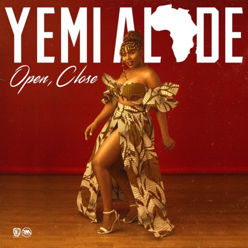 [Music] Yemi Alade – Open Close