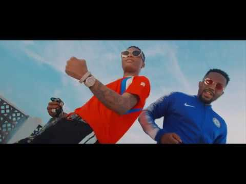"[Video] R2Bees – ""Supa"" ft. Wizkid"