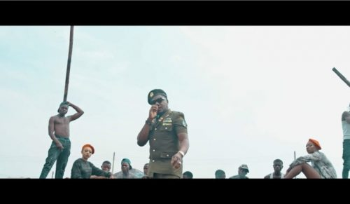 VIDEO: CDQ – Ibile Mugabe