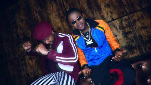 "[Video] DJ Xclusive – ""Ori Mi"" ft Kizz Daniel"
