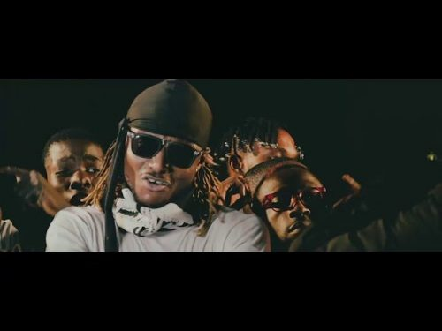 "[Video] Terry G – ""Chimo"""