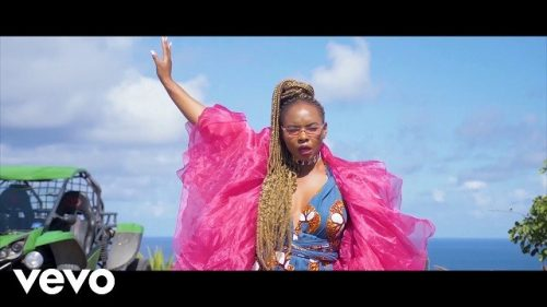 VIDEO: YEMI ALADE – NUMBER ONE