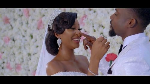 VIDEO: JEFF AKOH – I DO