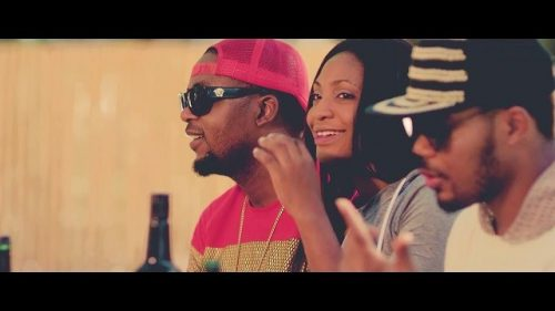 VIDEO: MALEKE – ERUJEJE FT. ORITSE FEMI