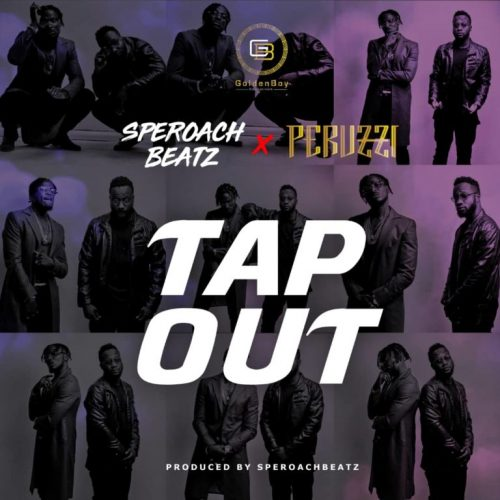 [Video] GoldenBoy – Tap Out ft. Peruzzi & SperoachBeatz