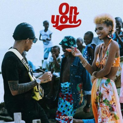 "Tekno – ""On You"""